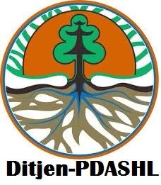 logo klhk
